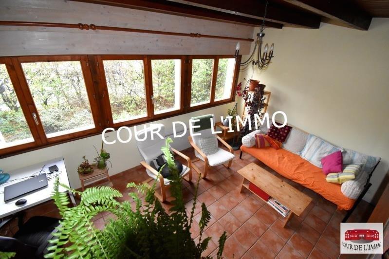 Vendita casa Burdignin 289000€ - Fotografia 9