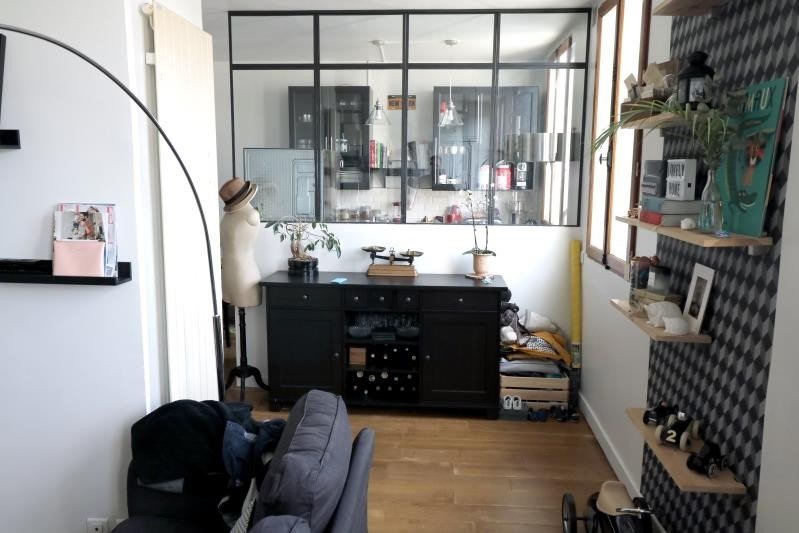 Vente appartement Versailles 439 000€ - Photo 2