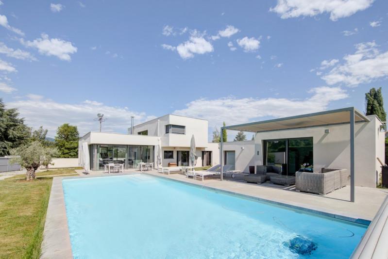 Deluxe sale house / villa Brindas 1250000€ - Picture 2