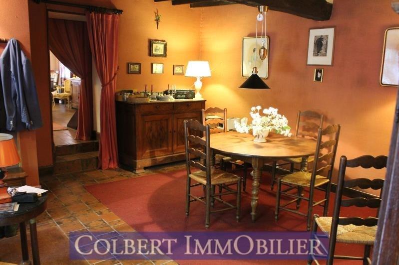 Verkoop  huis Beaumont 290000€ - Foto 5