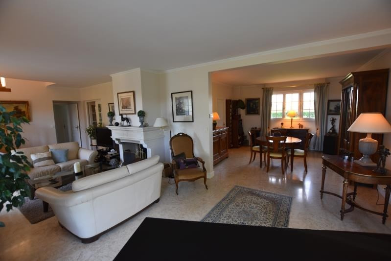 Life annuity house / villa Crespieres 945000€ - Picture 7