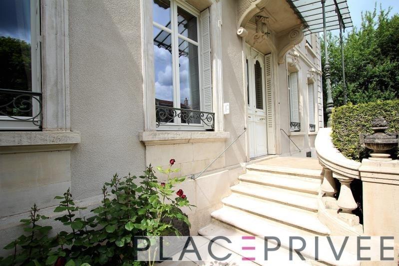 Vente de prestige maison / villa Nancy 1580000€ - Photo 1