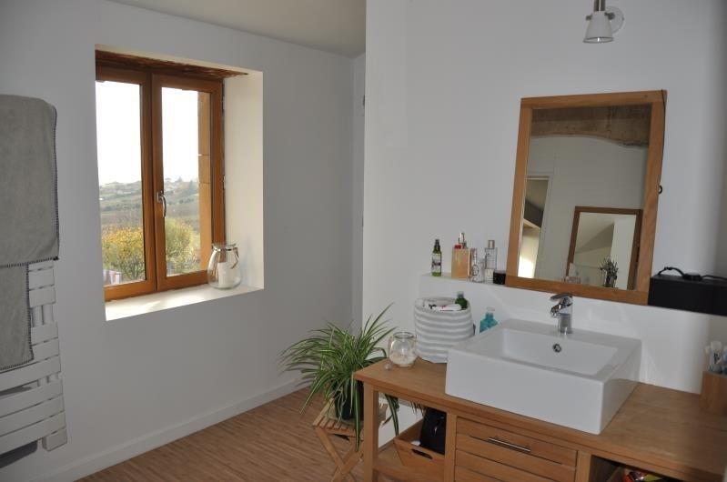 Vente maison / villa Le bois d oingt 285000€ - Photo 12