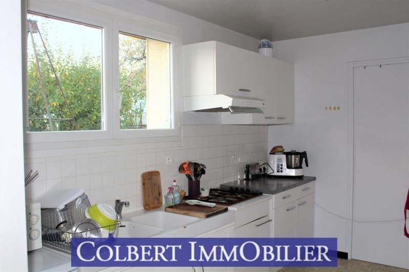 Verkoop  huis Rouvray 134000€ - Foto 6