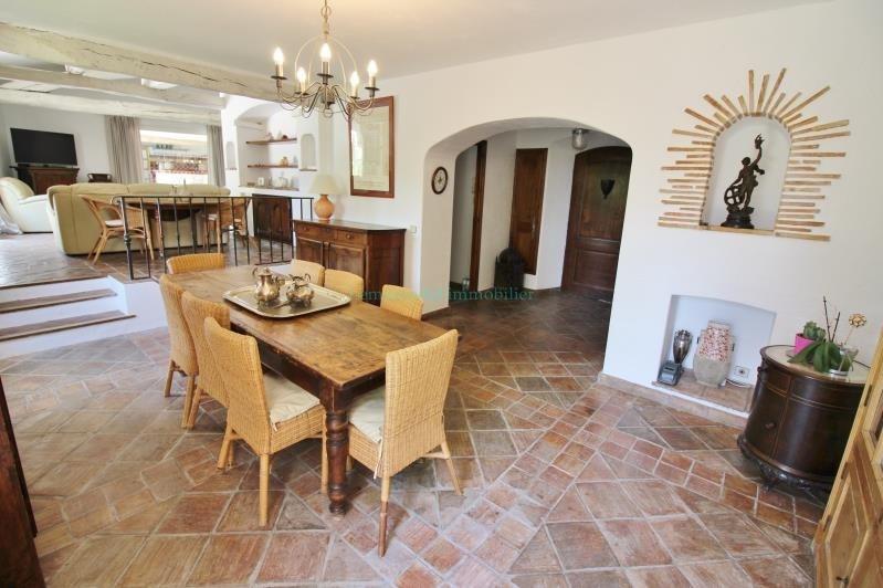 Vente de prestige maison / villa Le tignet 698000€ - Photo 12