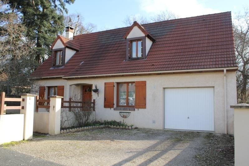 Revenda casa Maintenon 274000€ - Fotografia 1