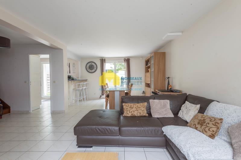 Vente maison / villa Longjumeau 375000€ - Photo 3