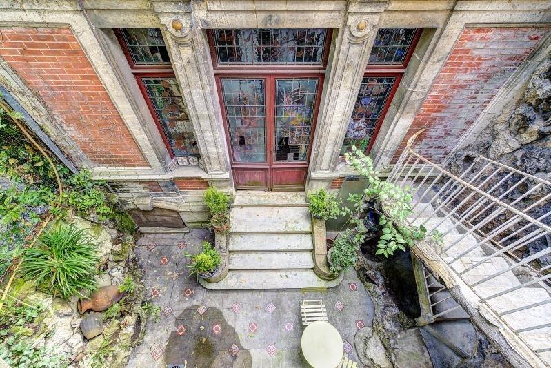 Vente de prestige maison / villa Bordeaux 850000€ - Photo 7