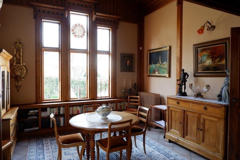 Deluxe sale house / villa Maisons-laffitte 1260000€ - Picture 3