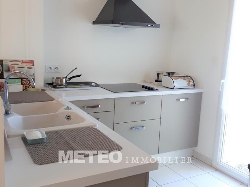 Vente appartement Les sables d'olonne 268200€ - Photo 4