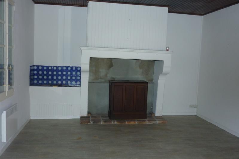 Sale house / villa Moustey 240000€ - Picture 5