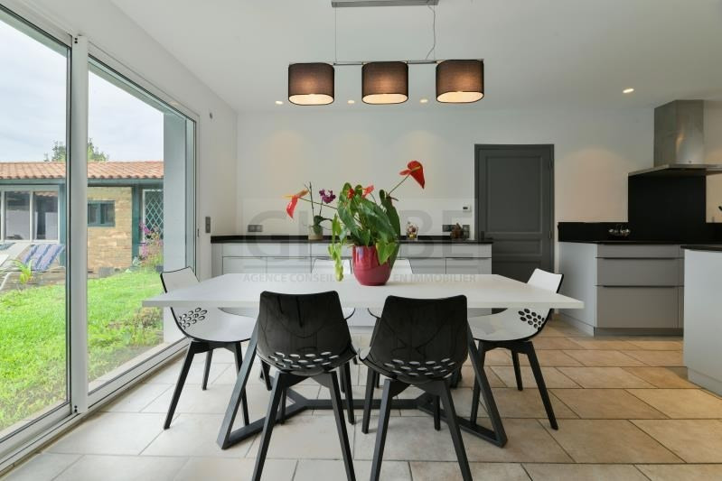 Vente de prestige maison / villa Ahetze 890000€ - Photo 7