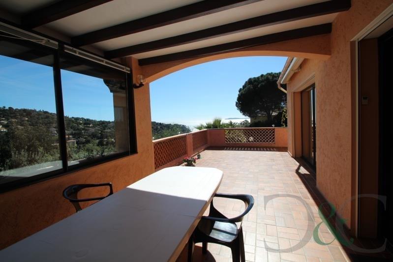 Vente de prestige maison / villa Rayol canadel sur mer 1197000€ - Photo 9