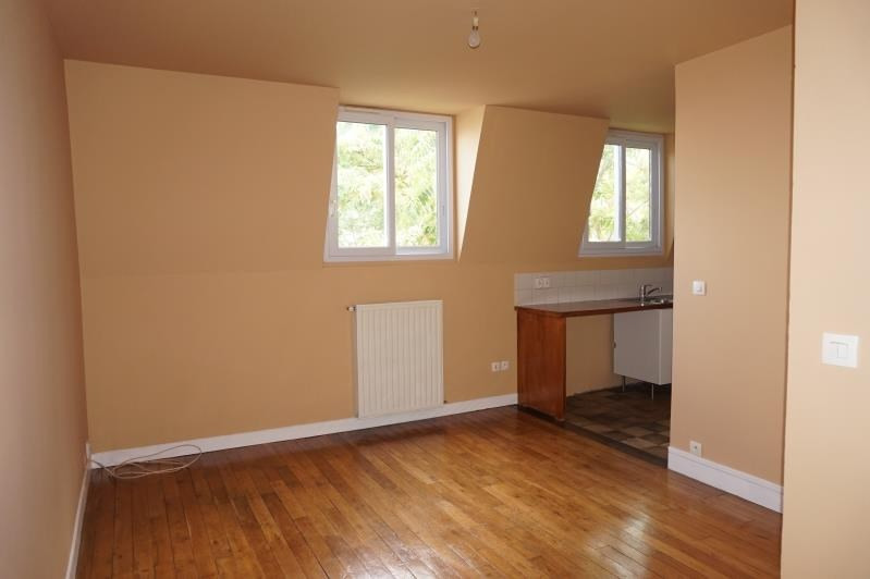 Vente appartement Arcueil 238000€ - Photo 2