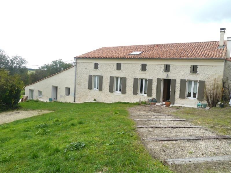 Sale house / villa St dizant du gua 372600€ - Picture 10