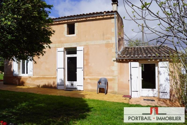 Sale house / villa Blaye 222500€ - Picture 8
