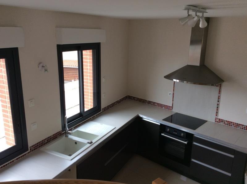 Rental apartment Albi 855€ CC - Picture 2