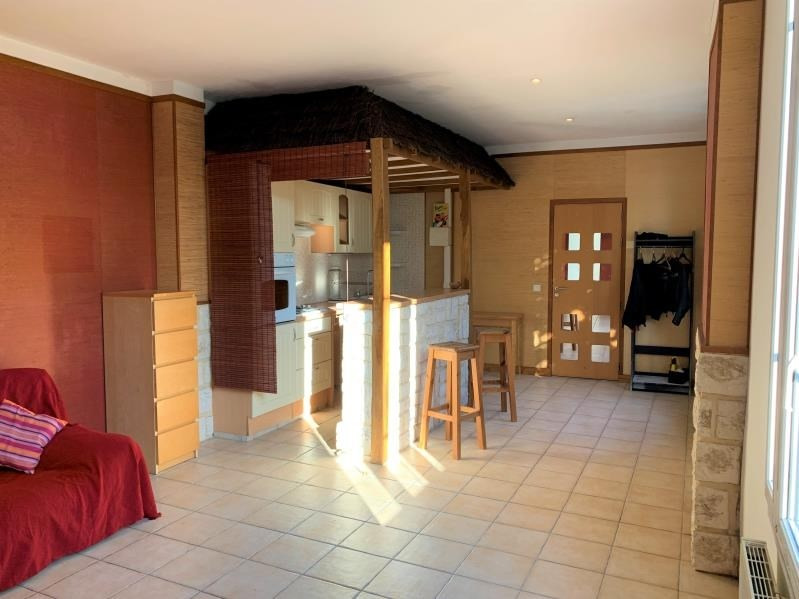 Vente appartement St leu la foret 158 000€ - Photo 2