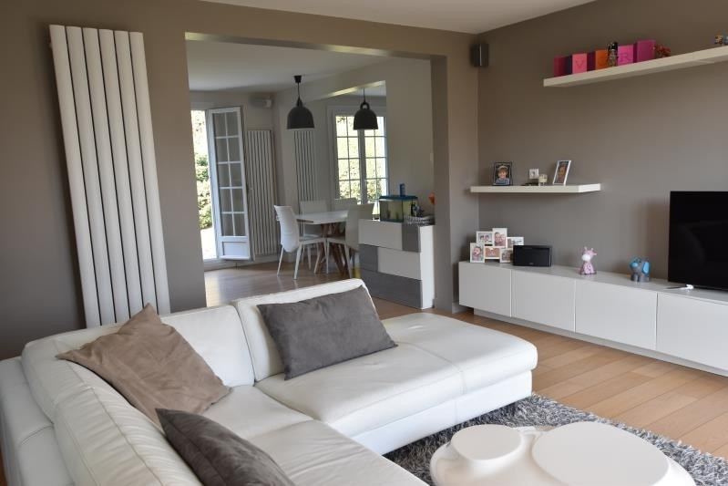 Deluxe sale house / villa St nom la breteche 836000€ - Picture 4