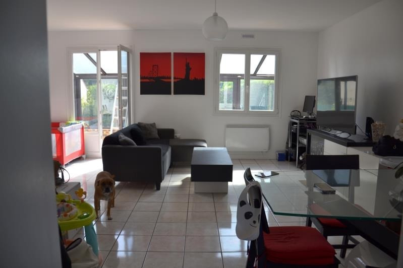 Sale house / villa Neuilly en thelle 255 000€ - Picture 2