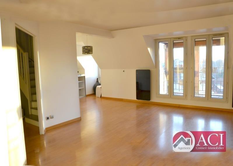 Vente appartement Deuil la barre 339000€ - Photo 1