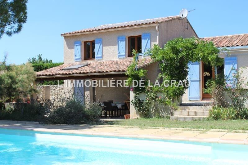 Venta  casa Eyguieres 420000€ - Fotografía 2