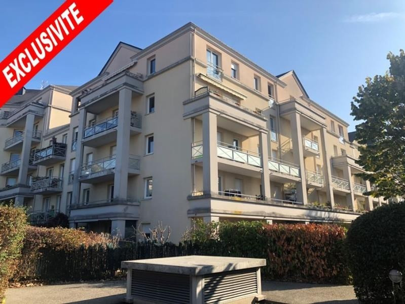 Sale apartment Melun 155 000€ - Picture 1