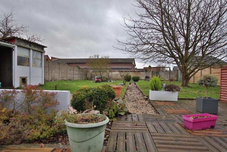 Sale house / villa Cuinchy 139500€ - Picture 5