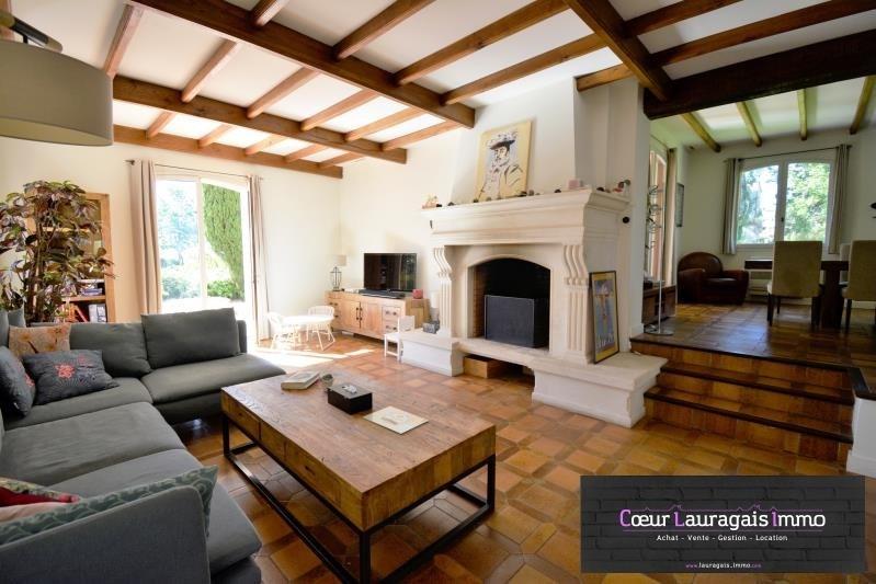 Deluxe sale house / villa Quint 722000€ - Picture 5