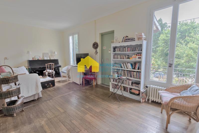 Vente maison / villa Ste genevieve des bois 388000€ - Photo 3