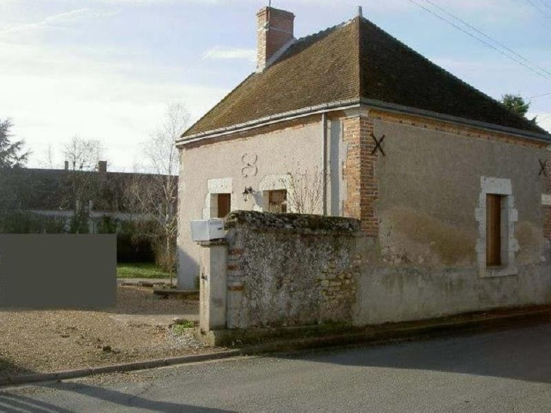 Vente maison / villa Pray 61 000€ - Photo 1
