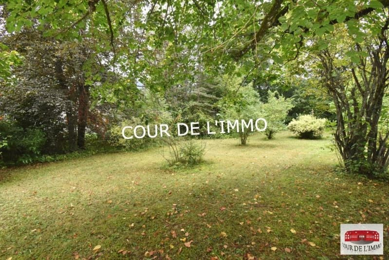 Sale house / villa Burdignin 289000€ - Picture 3