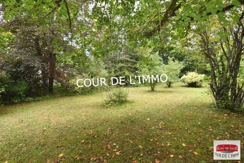 Vendita casa Burdignin 289000€ - Fotografia 3