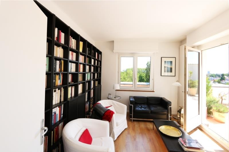 Deluxe sale apartment Strasbourg 858 000€ - Picture 2