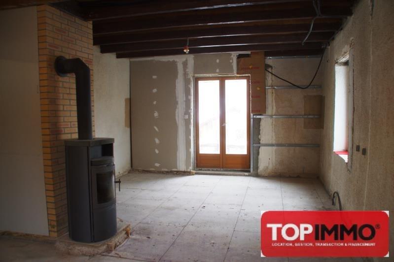 Sale house / villa Nayemont les fosses 79900€ - Picture 3