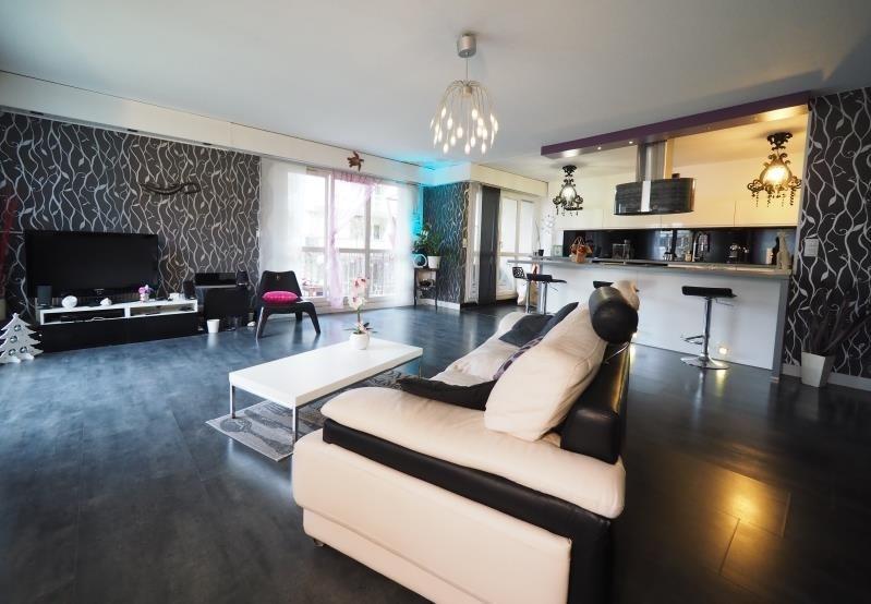 Sale apartment Bois d'arcy 373360€ - Picture 1