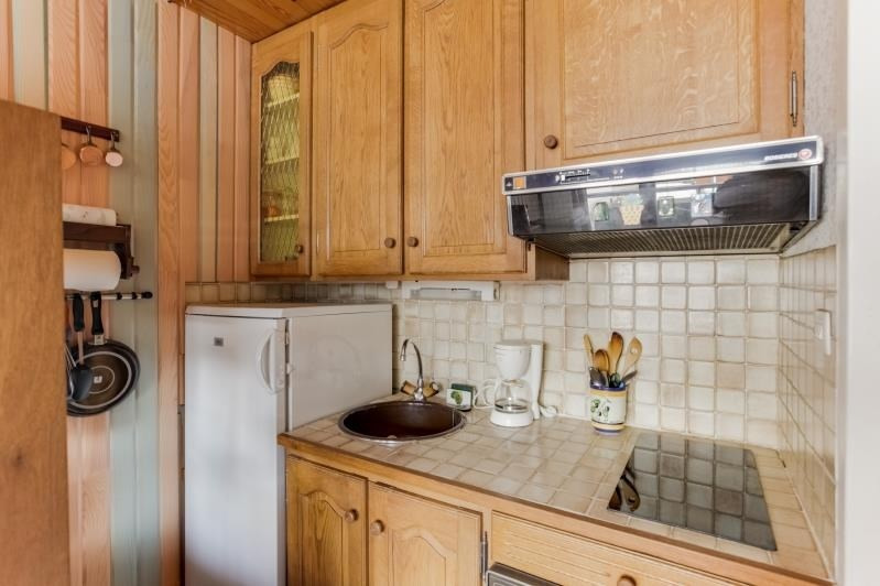 Sale apartment Val d'isere 215000€ - Picture 3