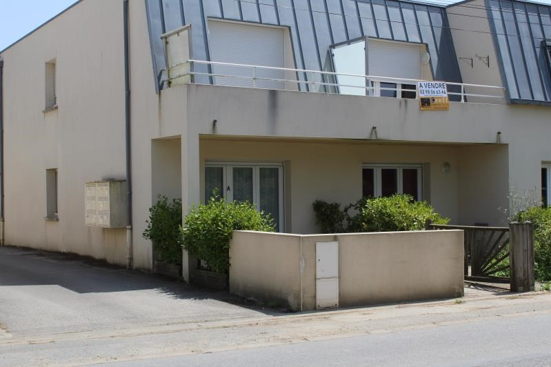 Investment property apartment Clohars carnoet 87800€ - Picture 6