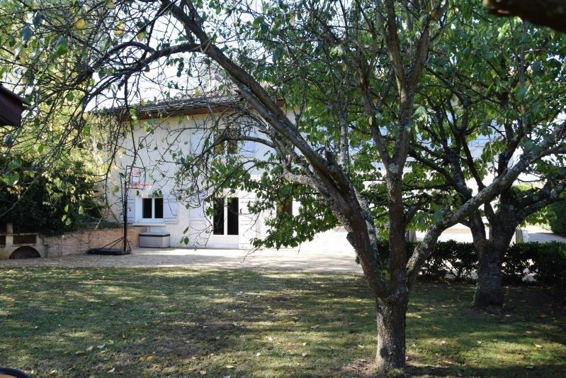 Sale house / villa Gleize 440000€ - Picture 10