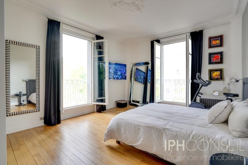 Vente de prestige appartement Neuilly sur seine 2 200 000€ - Photo 7