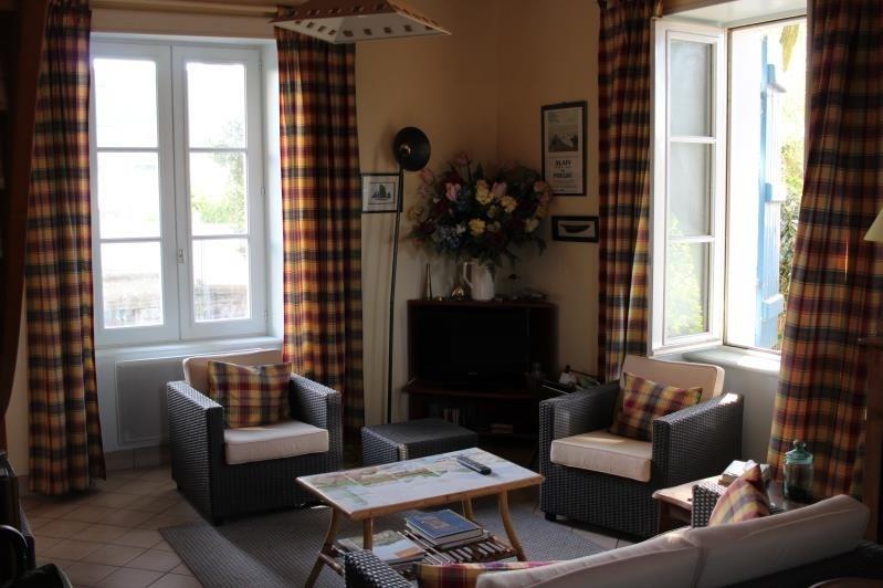 Vente maison / villa Clohars carnoet 241500€ - Photo 3