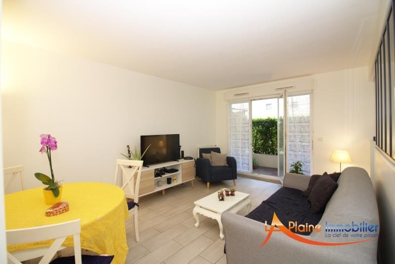 Sale apartment La plaine st denis 230 000€ - Picture 1