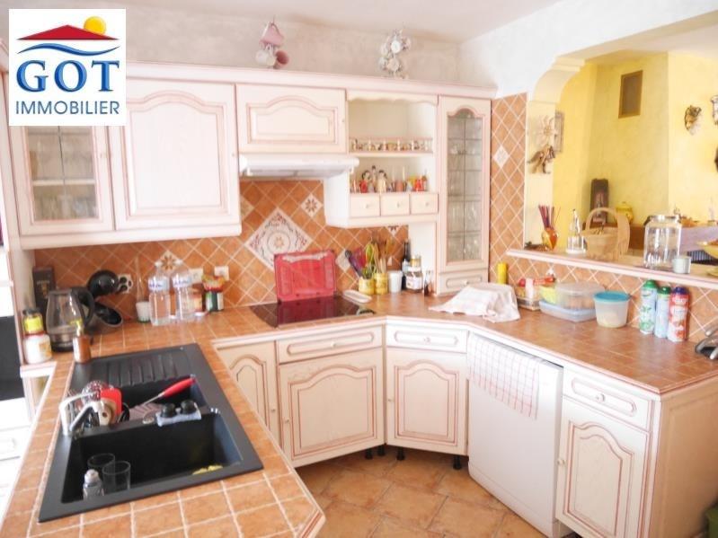 Venta  casa Saint larent / salanque 250000€ - Fotografía 2