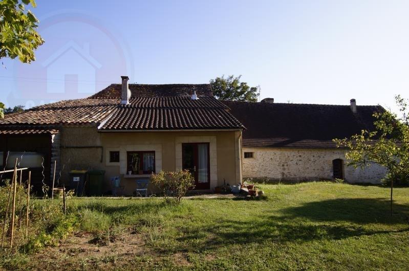 Sale house / villa Eglise neuve d'issac 199000€ - Picture 15