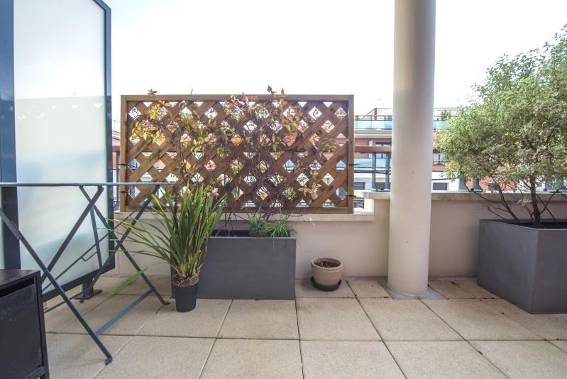 Vente de prestige appartement St cloud 940000€ - Photo 14