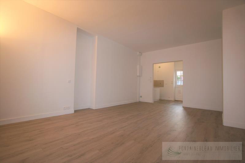 Vente appartement Acheres la foret 75000€ - Photo 1
