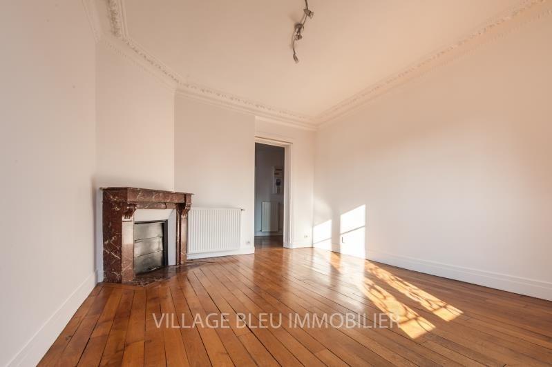 Rental apartment Asnieres sur seine 1090€ CC - Picture 6
