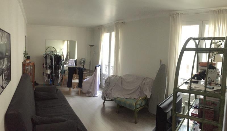 Vente appartement Paris 1er 681000€ - Photo 2