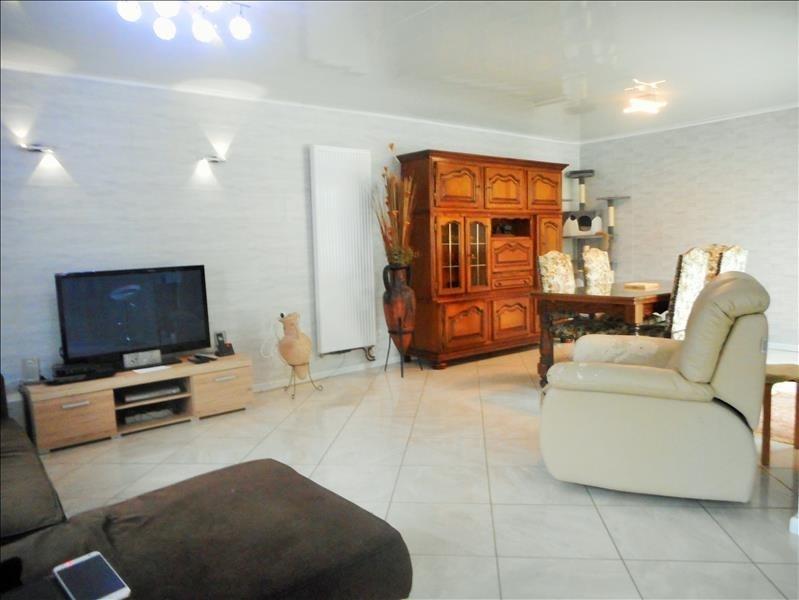 Sale house / villa Lapugnoy 183000€ - Picture 3