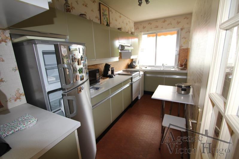 Vente appartement Rueil malmaison 345000€ - Photo 1